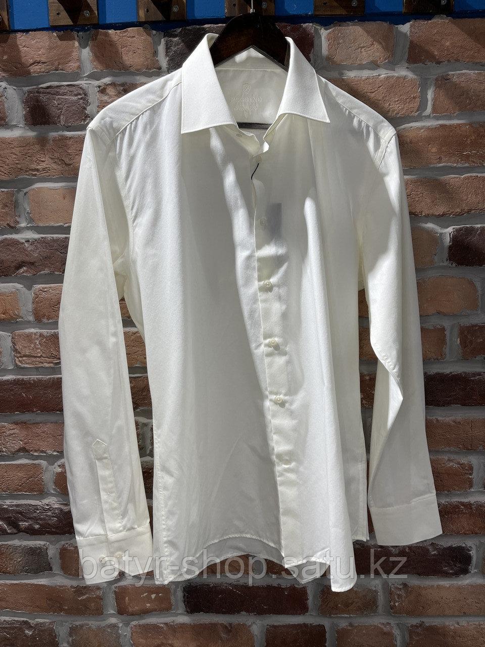 Рубашка мужская Poggino (0306)