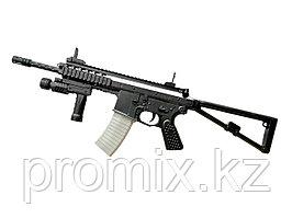 Игрушечный детский автомат M4A1 Carbine P-1977A