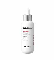 Солнцезащитная aмпула Dr.Jart+ Solarbiome