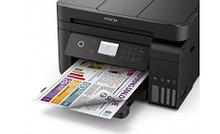 Epson C11CG20404 МФУ струйное цветное L6170 A4, Печать:4800x1200dpi, Сканер:1200x2400 dpi, Копир:1200x2400 dpi