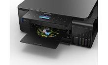 Epson C11CG15404 МФУ струйное цветное L7160 A4, 5760x1440 dpi, копир 1200x2400, cканер A4, 1200x2400 dpi
