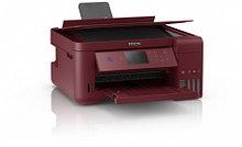 Epson C11CG23404 МФУ струйное цветное L4167 A4, принтер, копир, сканер, USB, Wi-Fi