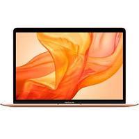 Ноутбук Apple MacBook Air 13 2020 MVH52 золотистый, Gold