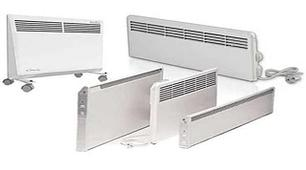 Электроконвекторы, 1 - 1,5 - 2,0 - 2,2 - 2,5 кВт