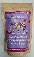 Черный чай кропнолистовой Neha 100гр