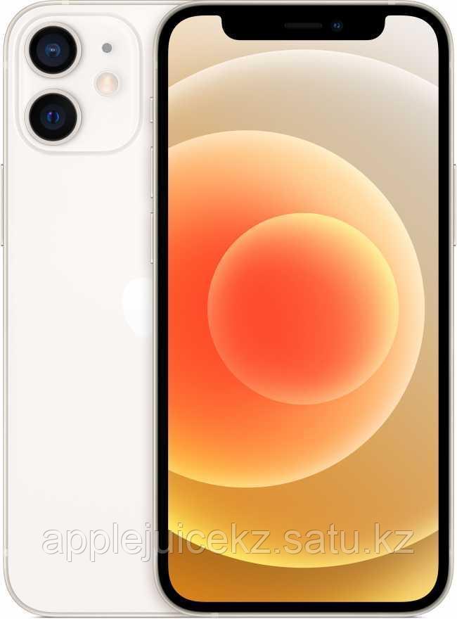 Apple iPhone 12 mini, 64 ГБ, белый