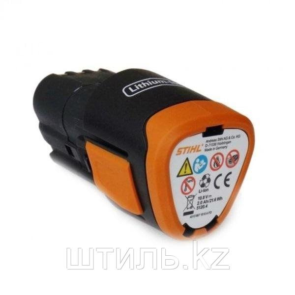 Аккумулятор STIHL AK для HSA 25