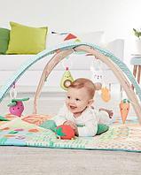 Развивающий коврик Farmstand Grow & Play (Skip Hop, США)