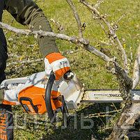 Аккумуляторная пила STIHL MSA 220 C-B (с батареей и зарядкой), фото 4