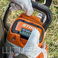 Аккумуляторная пила STIHL MSA 220 C-B (с батареей и зарядкой), фото 5