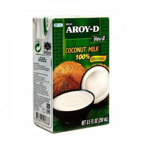 Кокосовое молоко Aroy-D 1L