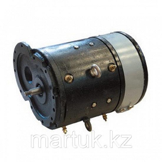 Электродвигатели тяговые МТ-4ЭПМ-У2