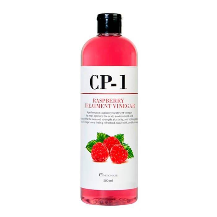 Esthetic House CP-1 Кондиционер для волос Raspberry Treatment Vinegar / 500 мл.