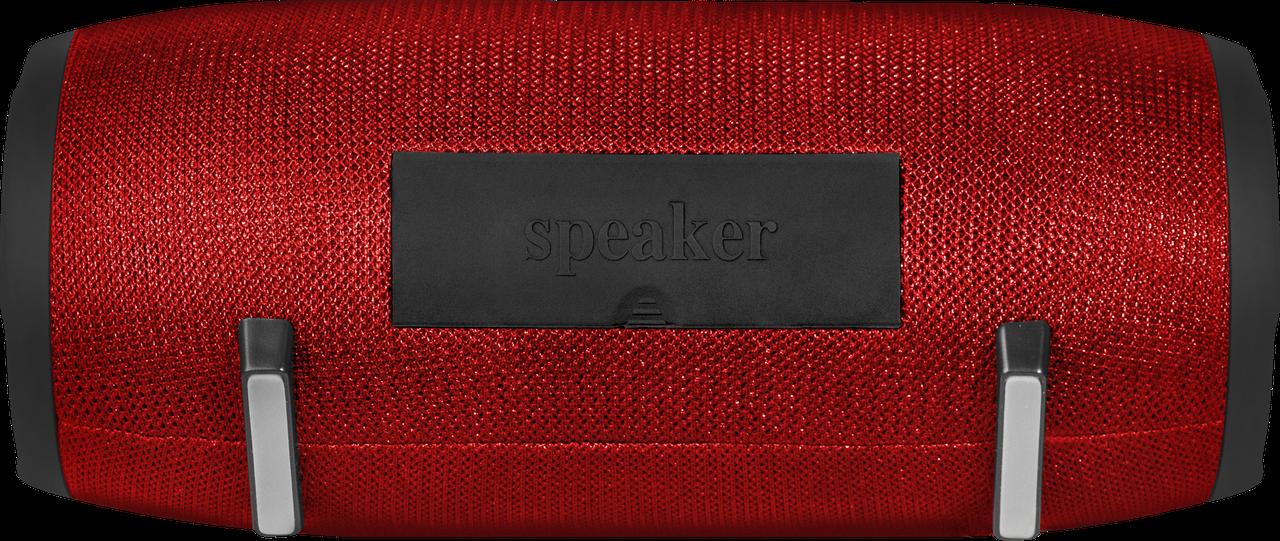 Defender 65903 Портативная акустика Enjoy S900 красный, 10Вт, BT/FM/TF/USB/AUX - фото 5