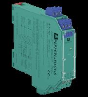Источник питания SMART передатчика KFD2-STC5-Ex2
