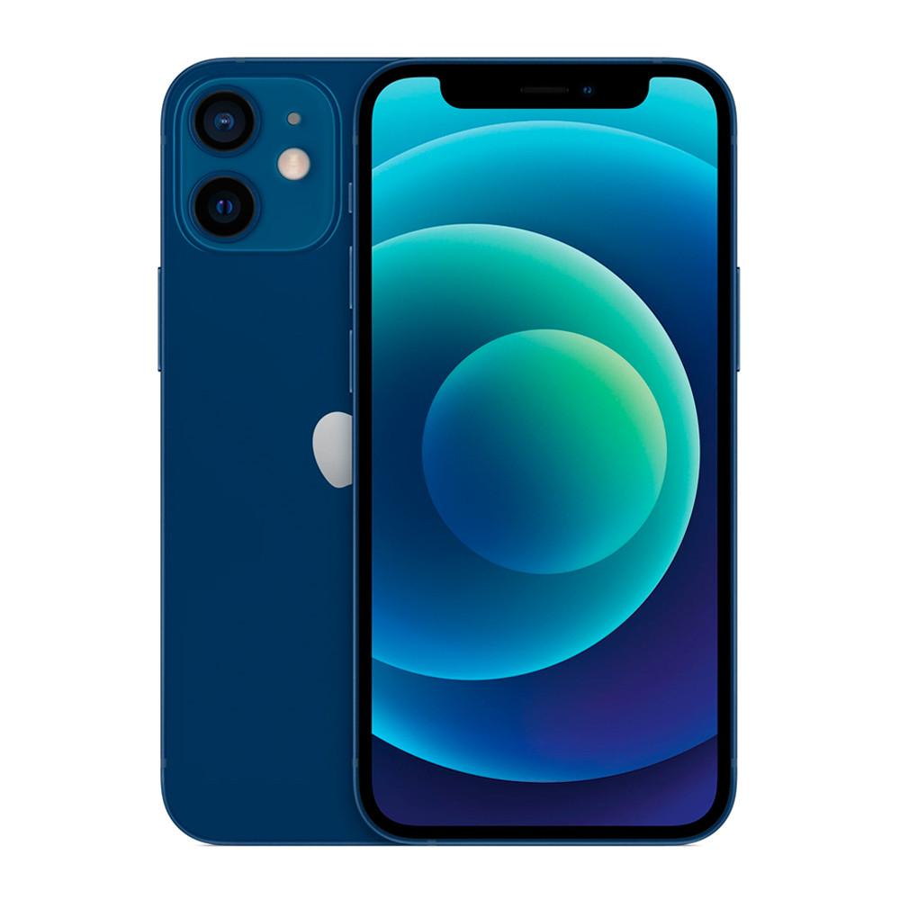 Смартфон Apple IPhone 12 mini 128GB Blue, Model A2399