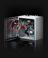 Прибор для контроля фильтров и определения эффективности фильтрации 4132