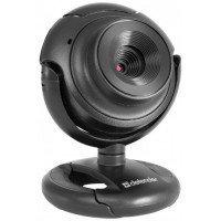 WEB-камера Defender G-lens C-2525HD Black