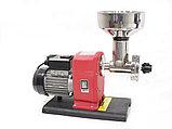 NEW OMRA OM-6000 бытовая электрическая жерновая домашняя мельница для муки дома и бизнеса, фото 2