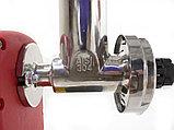 NEW OMRA OM-6000 бытовая электрическая жерновая домашняя мельница для муки дома и бизнеса, фото 10