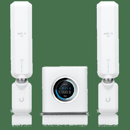 WiFi система Ubiquiti AmpliFi Mesh, фото 2