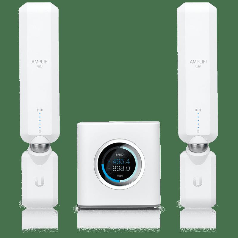 WiFi система Ubiquiti AmpliFi Mesh