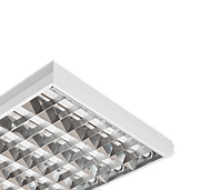 Светодиодный светильник серии ДПО10 Rastr LED
