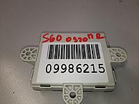 31334483 Блок комфорта передней правой двери для Volvo S60 2010-2018 Б/У