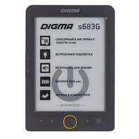 """Digma S683G 6"""" E-ink (S683G)"""