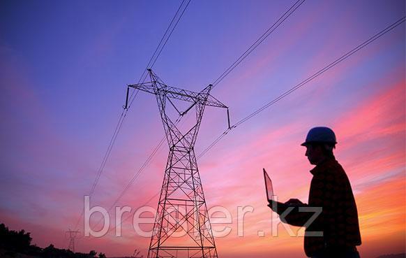 Расчеты и технический консалтинг в области электроэнергетики