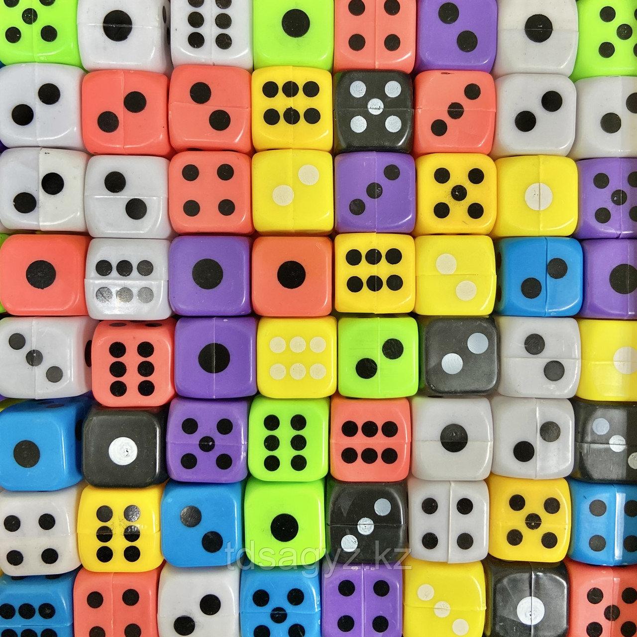 Кубики 25мм