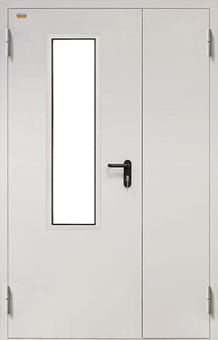 Металлическая дверь ДТС2