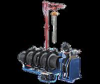 Сварочный аппарат для сварки полимерных труб 800/630