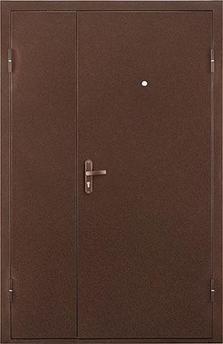 Металлическая дверь Квартет DL