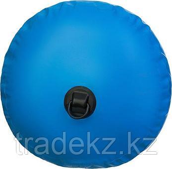 Гермомешок (драйбег) Helios 160 л, цвет синий, фото 2