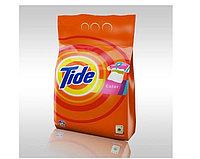 TIDE 6 кг стиральный порошок, автомат