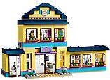 Конструктор Bela Friends Школа Хартлейк Сити 10166 (Аналог лего Lego Friends 41005) 489 дет, фото 2