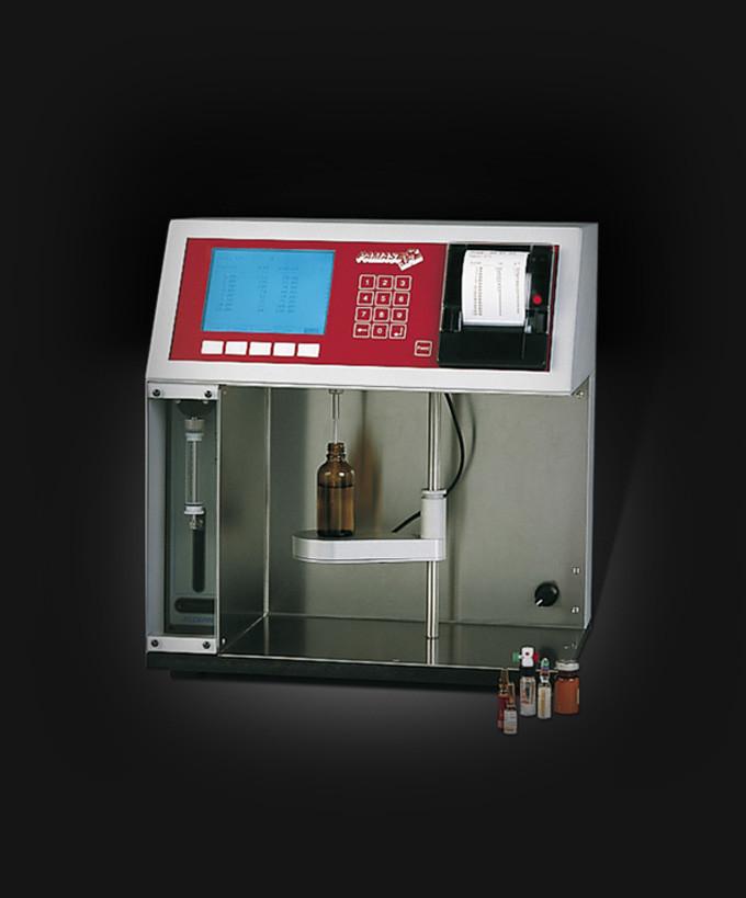 Прибор для контроля растворов на механические включения PAMAS SVSS