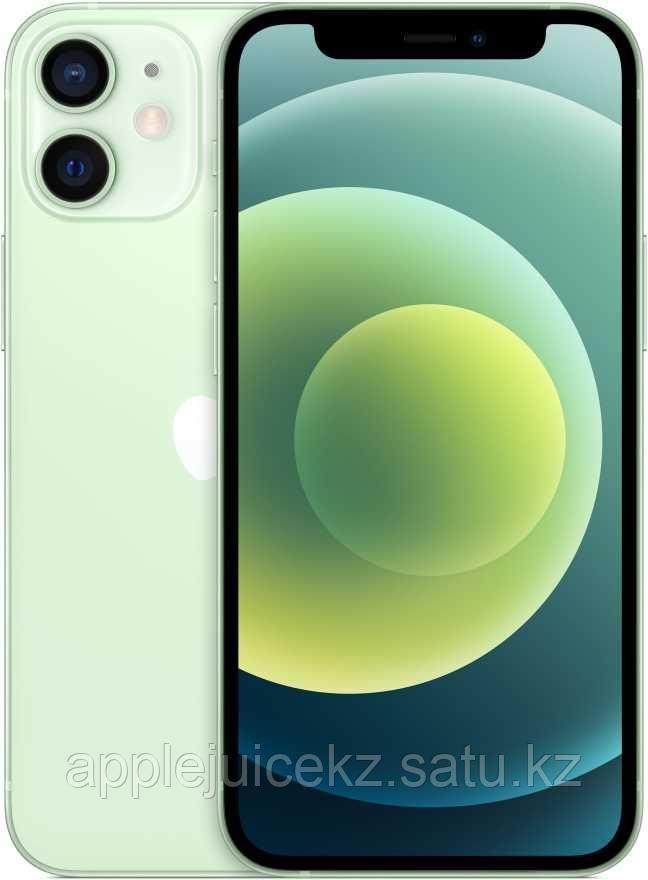 Apple iPhone 12 mini, 256 ГБ, зеленый