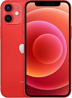 Apple iPhone 12 mini, 256 ГБ, (PRODUCT)RED, фото 1