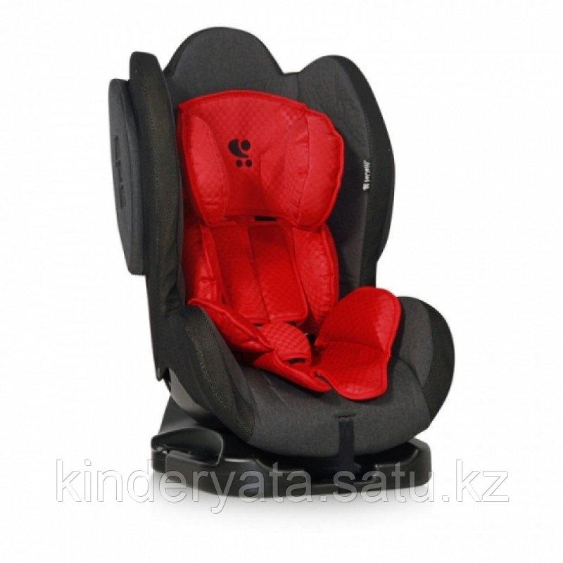 Автокресло Lorelli Sigma 0-25 кг Red&black 1800