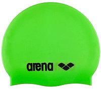 Силиконовая шапочка для плавания Arena Junior