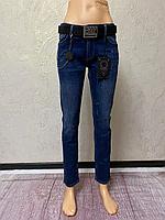 Женские джинсы 9103