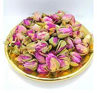 Турецкий чай с розовыми розами