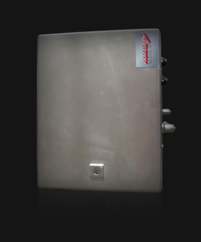 Счетчик частиц OLS-40 Мониторинг