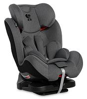 Автокресло 0-36 кг Lorelli  MERCURY 0-36 KG (Model AY518-C) Серо-черный / Grey&Black 2002