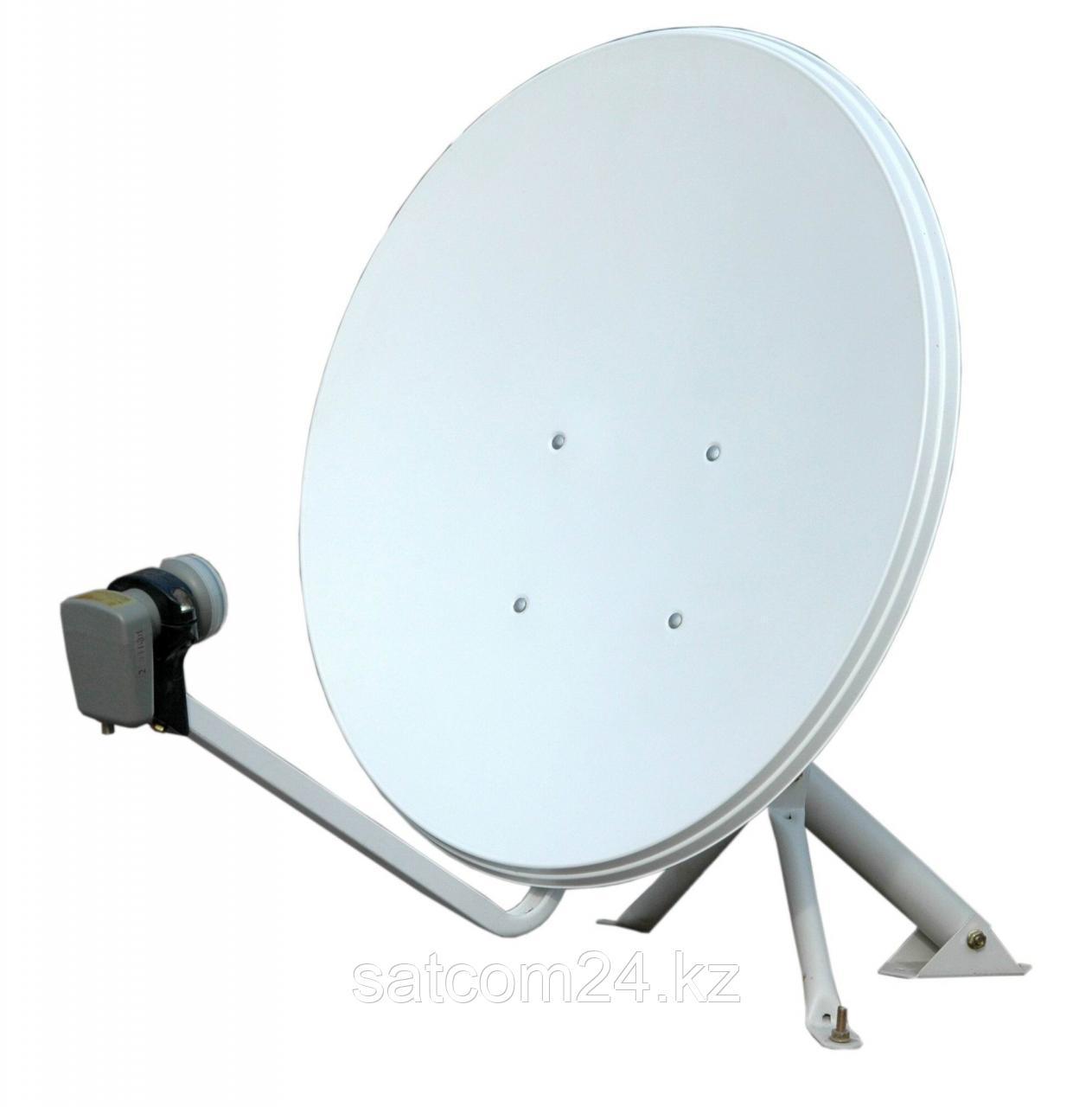 Спутниковая антенна Dreamsky 0,8 м