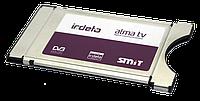 CAM модуль Irdeto Алма ТВ