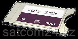 CAM–модуль Irdeto Алма ТВ