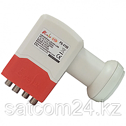 Спутниковый конвертер Universal LNB Echosat PX 4100 (4 выхода)